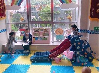 乐童家园入驻贵州白癜风皮肤病医院